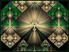 Octagon Tile by SuicideBySafetyPin