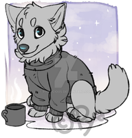 Sweater Weather [YCH] - OPEN by Pyalicious