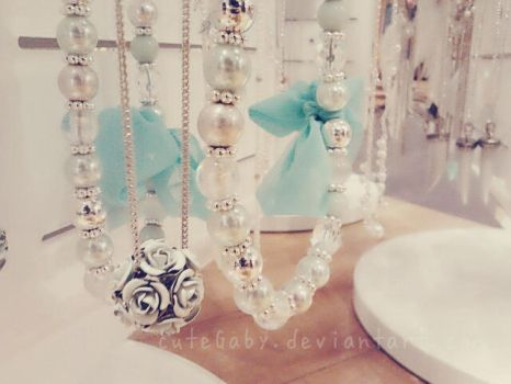 Accessories by cuteGaby