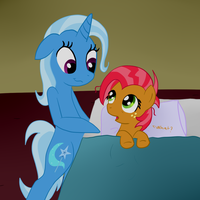Adorable by trixeed
