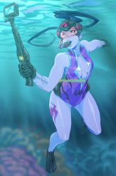 Snorkel Snorkel by theCHAMBA