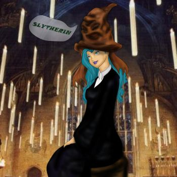 Winter Event3: Hosgmead, Hogwarts,and Hippogriffs! by goddess-of-the-moon1