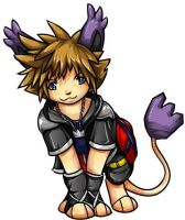 Sora the Delcatty