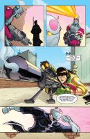Operation Boom Issue 2 9 by RecklessHero