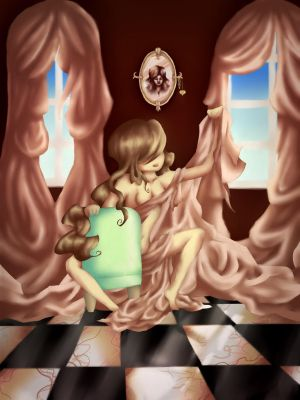 Losing your Heart of Innocence by True-Bee