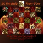 One_Year_param_pack by Fiery-Fire