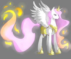 Princess of the Sun by stupidyou3