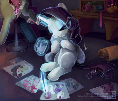 This line will be worth it by The-Keyblade-Pony