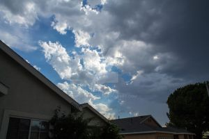 Stormy September Day 003 by ANPStudios