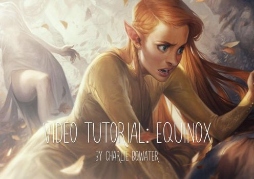 Equinox Video Tutorial by Charlie-Bowater