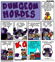 Dungeon Hordes #1774 by Dungeonhordes