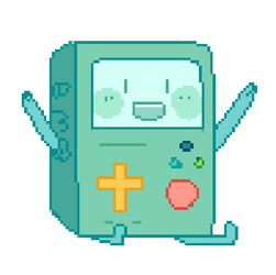 bmo by XXCider