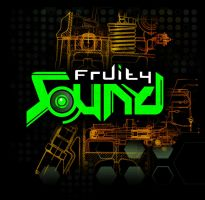 Fruity sound logo by R1Design