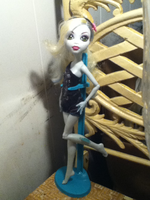 lagoona model for drawing by punkgirl73mw