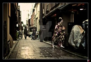 10 Mins in Gion IV