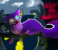 Welcome to Wonderland by ForgottenTomorrow