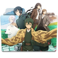 Kino no Tabi The Beautiful World v2 by EDSln