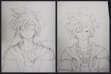 My KH feels are coming by bowfanatic