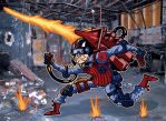 Gijoe Scrap Iron by ehudsbloodysword