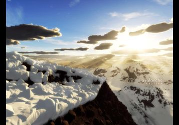 Avalanche by adit