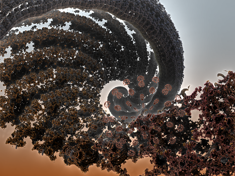 Chaos Spiral by Dunclaw