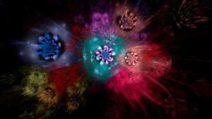 floral explosion by KateHodges