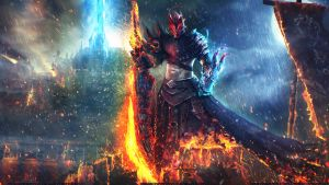 GW2 Unstoppable Force_-_SMC 4k by MagicnaAnavi
