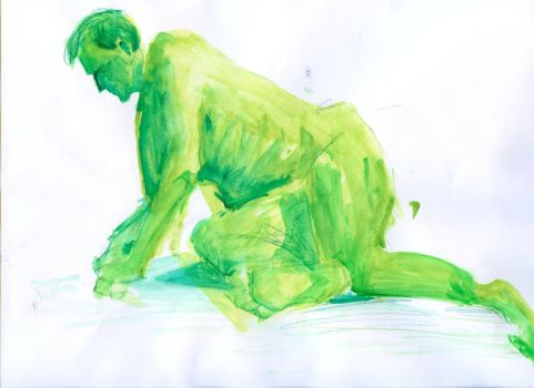 Life Drawing 30 by Geek-Chic