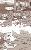 Minish Cap - kinstone comic 11 by RasTear