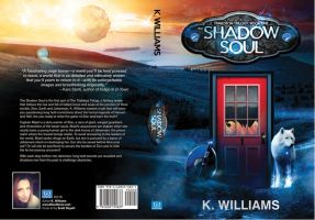 TTT, B1: The Shadow Soul by KWilliamsPhoto