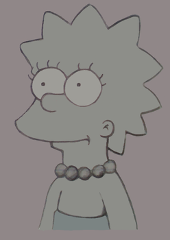 Lisa by mInd-Lapse23