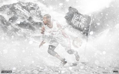 Terrence Ross Wallpaper by IshaanMishra