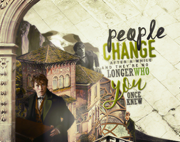 people change by RavenOrlov