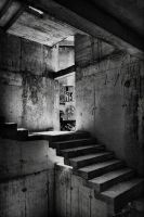 stairway by chemicalroxy