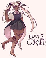 Curses - Day 2 Adopt Prompt - closed by Remishu