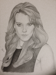 Lzzy Hale by nitasofflames