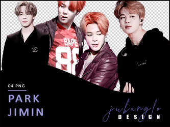 [BTS] Park Jimin - png by JuBangLo