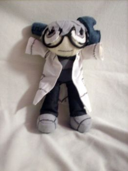 Dr Stein Soul Eater 2014 FOR SALE by sakihrumino