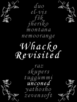 Whacko Revisited by unconed