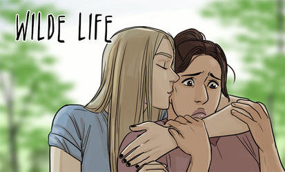 Wilde Life - 466 by Lepas