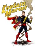 LIID Week 87: If They Mated - Captain Marvel!