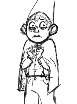 Wirt by ThePinkTroll