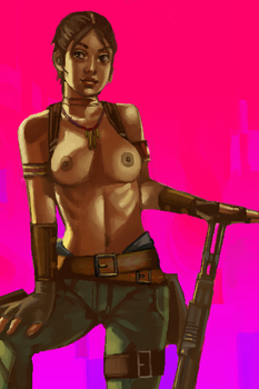 Sheva by JuicyBacon