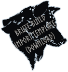 Template Download: Brute Build (GOOGLE DRIVE) by TheNook