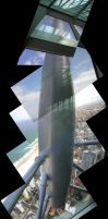 The Entire Q1 Spire by a1106047