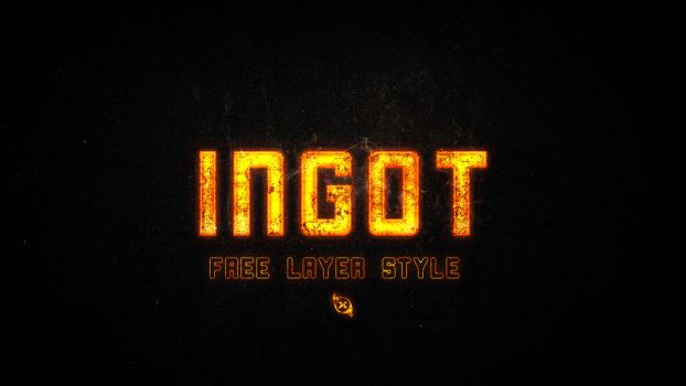 Ingot Layer Style - FREE - by Xiox231