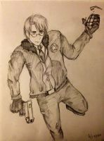 APH America by abreesey