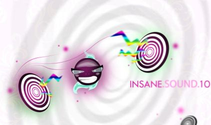 InsaneSound by isacneto