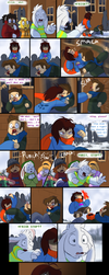 Endertale - Page 23 by TC-96