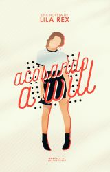 Wattpad Cover 11   Acosando A Will by lottesgraphics